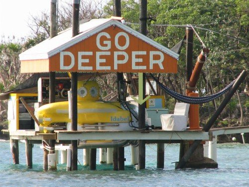 go-deeper